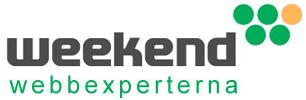 Weekend Webbexperterna